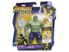 Avengers 6Inch Deluxe Figures W Stone & Accessoires/Assortiment per stuk