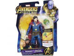 Avengers 6Inch Figures W Stone & Accessoires/ Assortiment per stuk