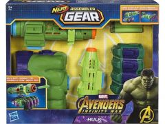 Avengers Agear Hulk