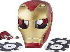 Avengers Hv Role Play Mask
