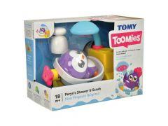 Tomy Pinguin In Bad