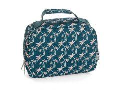 Onnolulu Small Suitcase Palms