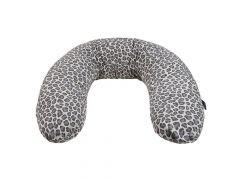 House Of Jamie Voedingskussenhoes Rocky Leopard