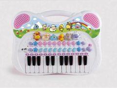 Animal Piano Roze