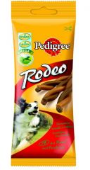 Pedigree snacks rodeo rund 4st