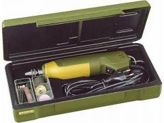 Proxxon Fijnboorslijper Fbs 240/E In Koffer + 43 Toebehoren