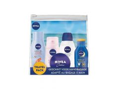 Nivea Travelpack Women