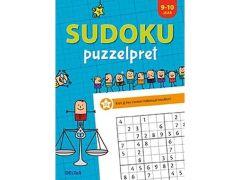 Sudoku Puzzelpret (9-10 J.)