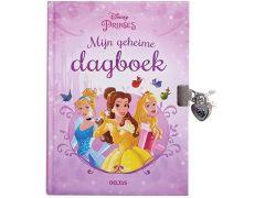 Disney Mijn Geheime Dagboek Prinses