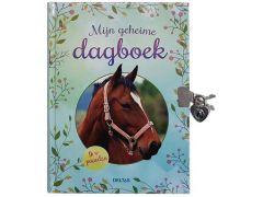 Mijn Geheime Dagboek Paarden