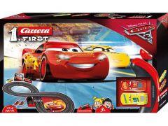First Cars Racebaan 2.4M