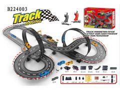 High Speed Raceset Met Looping 787Cm