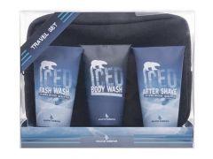 Ice Collectie Cadeauset Met Toilettas