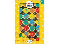 Stampo Easy Dieren Van De Savanne
