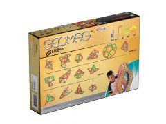 Geomag Glitter + Panels 68St.