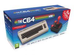Nintendo Retro Console C64 Mini