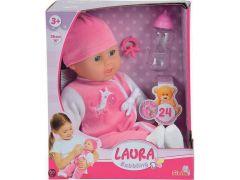Ml Laura Babbling Soft Body 38Cm