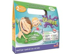 Glibbi Gekleurd Badwater Groen