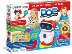 Clementoni Doc The Robot (type 2)