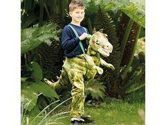 Kinderen Costume Ride On Dinosaur 3-5 Jaar