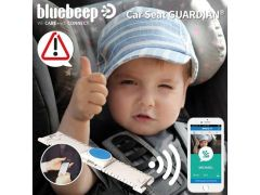 Bluebeep Autostoel Car Seat Guardian