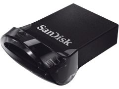 Sandisk Usb Fit Ultra 16 Fb 130 Mb/S - Usb 3.1