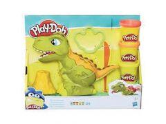 Play-Doh Rex De Dinosaurus