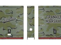 Franklin & Marshall Ordner