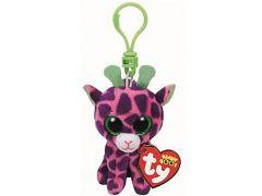 Beanie Boo'S Clip Gilbert De Giraf