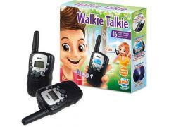 Buki Walkie Talkie 3Km 8 Kanalen