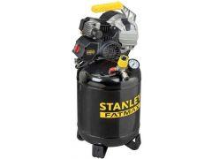 Stanley - Compressor - 2 Pk / 24 L / 10 Bar