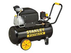 Stanley Fatmax Heavy Duty Drive Compressor 2Hp 50L 8Bar