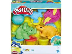 Play Doh Dino Tools