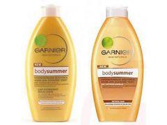 Garnier Hydraterende Bodymelk Met Actieve Kamille 250Ml