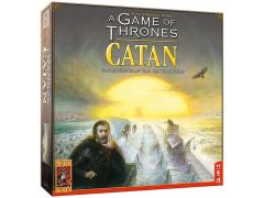 Kolonisten A Game Of Thrones : Catan