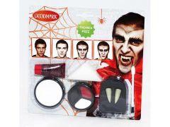 Halloween Make Up - Set Voor Vampier