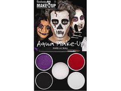 Make-Up Set Monsters