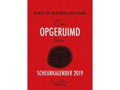 Opgeruimd Leven Scheurkalender 2019