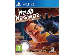 Ps4 Hello Neighbor
