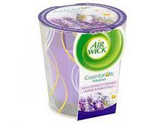 Airwick Kaars Lavendel En Kamille 105Gr