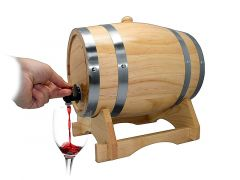 Vb Wijndispenser Barrel 3L