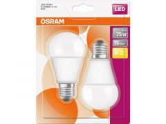 Osram Led Retrofit St Cla75 8W/827 Fr E27 1055Lm