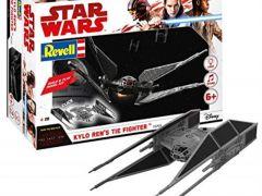 Revell 06760 Kylo Ren'S Tie Fighter