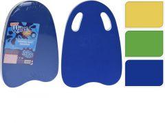 Bodyboard Splash 41Cm Print 3Assortiment Prijs Per Stuk