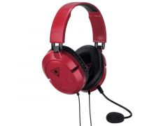 Playstation 4 Headset Ear Force Recon 50P Red Turtle Beach