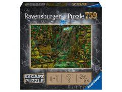 Ravensburger P 759 St. Escape 2 Temple Ankor Wat