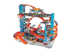 Hot Wheels Ult Garage