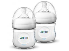 Avent Natural 2.0 Zuigfles 125Ml Duo