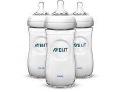 Avent Natural 2.0 Zuigfles 330Ml Trio
