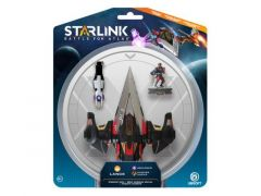 Multi Starlink Starship Pack Lance